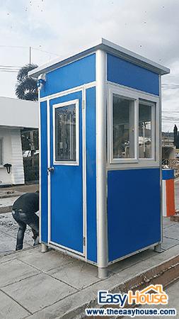 ตู้ยาม สำเร็จรูป รุ่น GB01