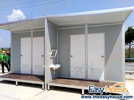ห้องน้ำสำเร็จรูป TL05